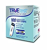 TRUEtest Test Strips, 500 Count Total