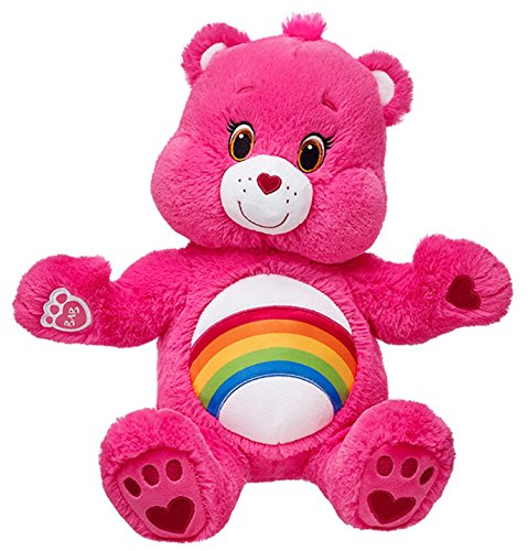 Build (Cheer Carebear)