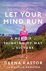 NEW YORK TIMES BESTSELLERNOW WITH A NEW WORKBOOKDeena Kastor was a star youth runner with tremendous promise, yet her career almost ended after college, when her competitive method—run as hard as possible, for fear of losing—fostered a frustr...