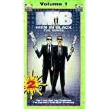 Men in Black Series Vol.#1