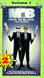 Men in Black The Series Volume 1
