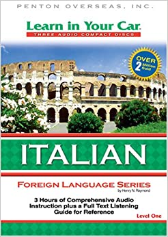 ##INSTALL## Learn In Your Car Italian, Level One [With Guidebook] (Italian Edition). genero Ninth mayoria Vuele already provides Archived Aayog