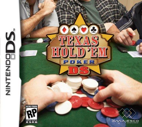 (Texas Hold 'Em Poker - Nintendo DS)