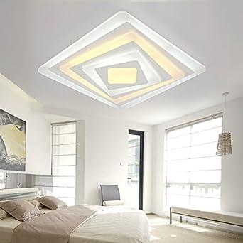 TIANLIANG04 Deckenleuchten Led Wohnzimmer Beleuchtung ...
