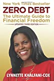 Zero Debt: The Ultimate Guide to Financial Freedom 3rd Edition