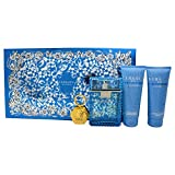 Versace Man Eau Fraiche Gift Set for Men