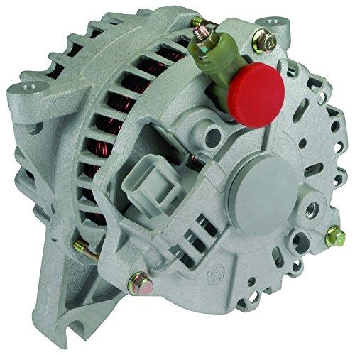 Premier Gear PG-8318 Professional Grade New Alternator by Premier Gear