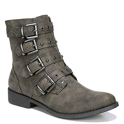 Ankle Boot Olive March Fergalicious Women's ngqEwtxY