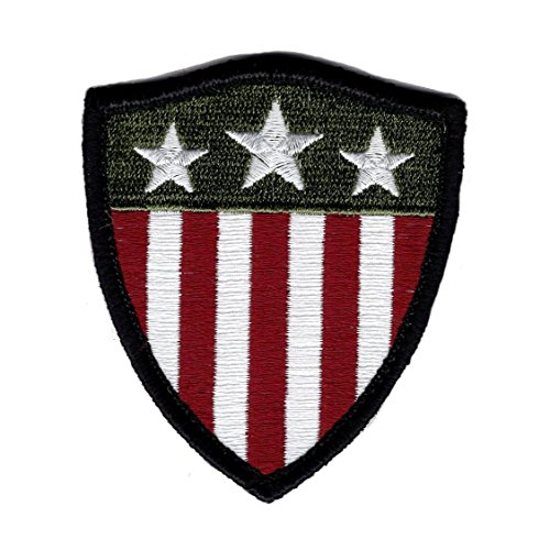 morale patch captain america - 8
