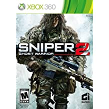 Sniper: Ghost Warrior 2 - Xbox 360 - Standard Edition