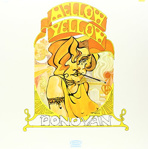 Mellow Yellow (Mono Edition) ()