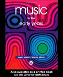 Music in the Early Years, Joanna Glover, Susan Young, 0750706597