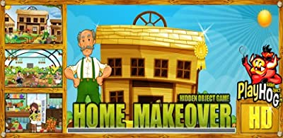 Home Makeover - Hidden Object Game (Mac) [Download]