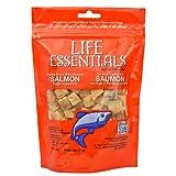 Life Essentials Freeze Dried Wild Alaskan Salmon 5 oz