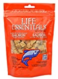 Cat Man Doo Life Essentials Freeze Dried 5 Oz. Flavor:Salmon Size:Pack of 6