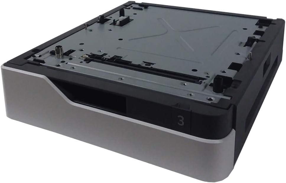 Lexmark 50G0802 550-Sheet Paper Tray: Electronics