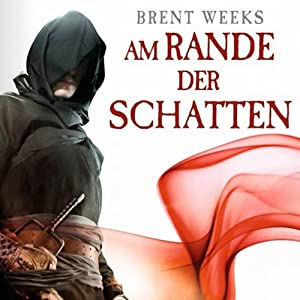 Am Rande der Schatten (Night Angel 2) Hörbuch