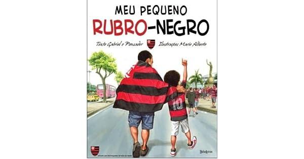Meu pequeno rubro-negro - 9788560174270 - Livros na Amazon Brasil 30ec8511b6468