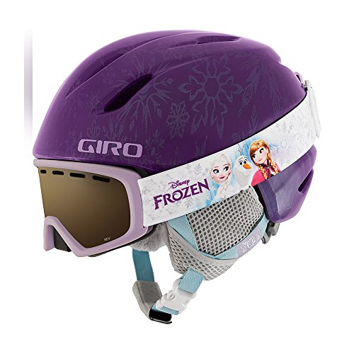 giro-launch-combo-kids-snow-helmet-w-matching-goggles-purple-disney-x-small-485-52-cm
