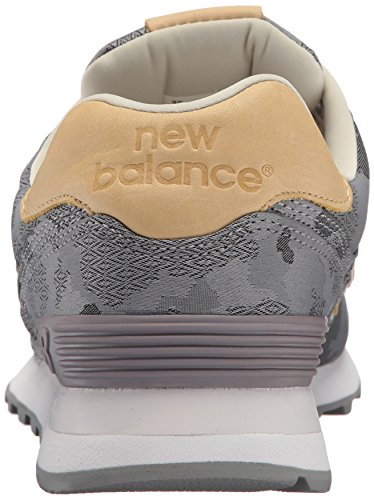 EU Steel Ml574 Grün Toasted New Coconut Balance Sneakers Herren 41 Yqx7Bwf1aw