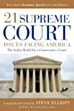 21 Supreme Court Issues Facing America, , 1597819018