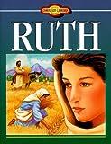 Ruth, Kjersti H. Baez, 1557481733