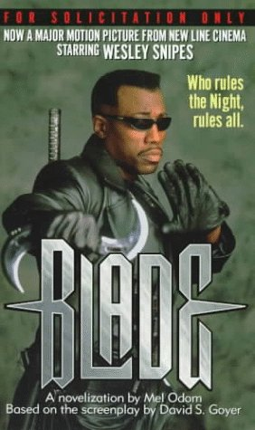 blade 1998 - 7