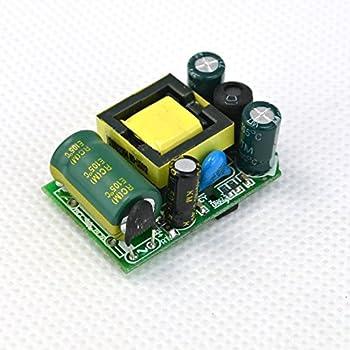 Amazon Com Drok Ac To Dc 24v Power Converter Module 4a 100w
