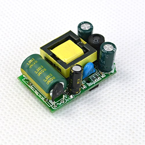 ESHION® AC / DC 85~240V TO 5V/1.2A Isolated Switching Power Supply Converter Module