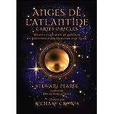 Cartes oracles Anges de l'Atlantide