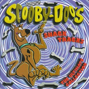 Scooby-Doo's Snack Tracks: The Ultimate Collection