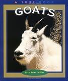Goats, Sara Swan Miller, 0516271822