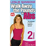 Walk Away Pounds for Abs: 2 Miles