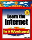 Learn the Internet in a Weekend, William Stanek, 0761512950