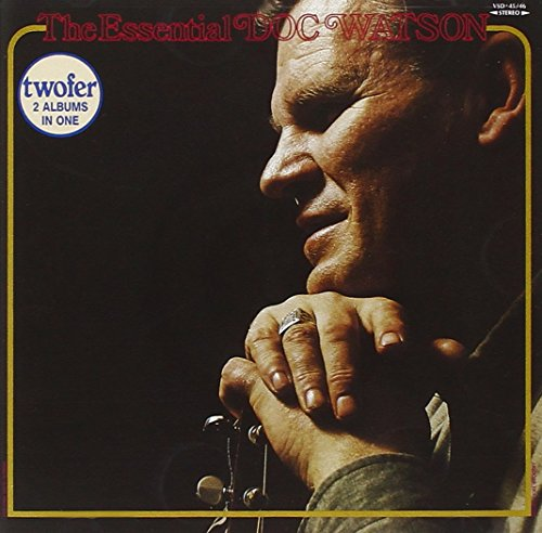 Price comparison product image The Essential Doc Watson