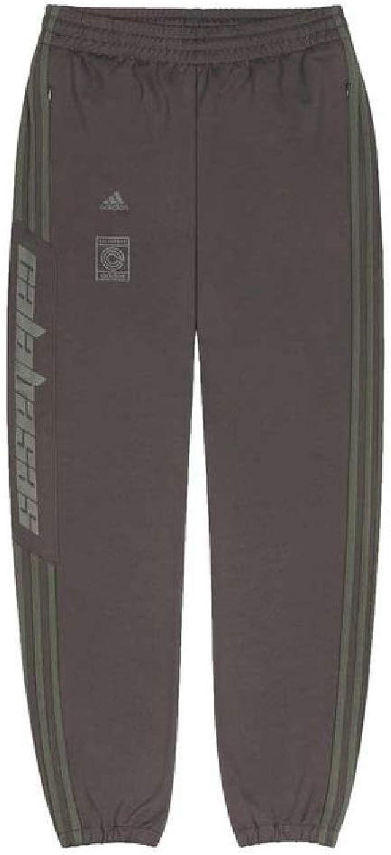 Adidas Calabasas Track Pant Brown