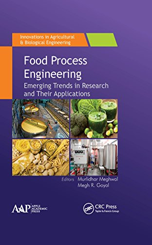 Food Process Engineering: Emerging Trends in Research and Their Applications (Innovations in Agricultural & Biological Engineering) (Application Of Ohmic Heating In Food Industry)