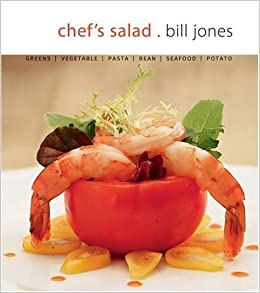Book Chef's Salad