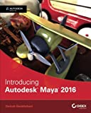 img - for Introducing Autodesk Maya 2016: Autodesk Official Press book / textbook / text book