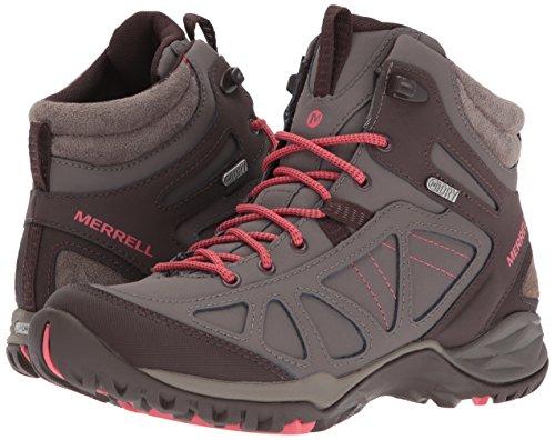 Amazon.com | Merrell Womens Siren Q2 Mid Waterproof Hiking Boot | Hiking Boots