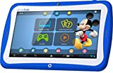 Smartab STJR75BL 7 Inch Kids Tablet With Preloaded Educational Apps and Games (Blue), Best Gadgets