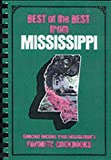 Best of the Best from Mississippi, , 0937552194