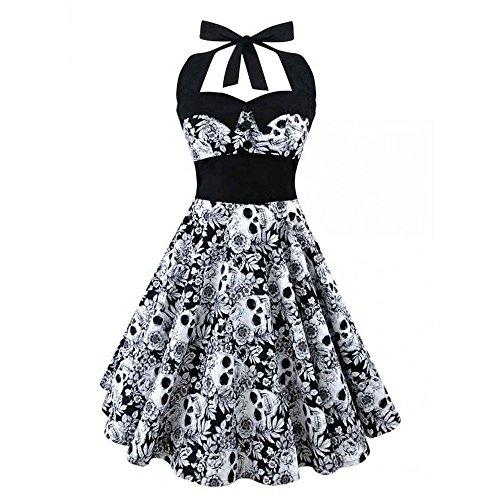 60s pin up dresses - 6