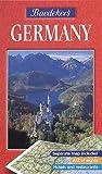 Baedeker's Germany, Baedeker Guides Staff, 0749522593
