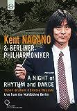 A Night of Rhythm and Dance / Susan Graham, Mari and Momo Kodama, Eitetsu Hayashi, Kent Nagano, Berlin