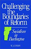 Challenging the Boundaries of Reform, W. J. Conroy, 0877227020