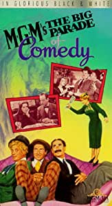 Mgms Big Parade of Comedy [Import]