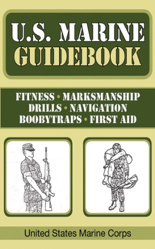 U.S. Marine Guidebook (US Army Survival)
