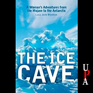 The Ice Cave Audiobook