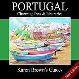 Karen Brown's Portugal, Karen Brown, 192890159X